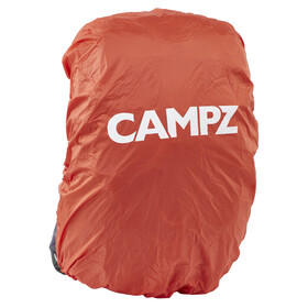 CAMPZ Raincover - S rouge